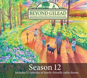 Picture of Beyond Gilead Season 12 (CD)