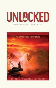 Picture of Unlocked Quarterly Devotionals (Recurring Subscription) - Oct/Nov/Dec'21