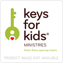 Picture of Keys for Kids Quarterly Devotionals (Recurring Subscription) - Jan/Feb/Mar '21 - PREORDER